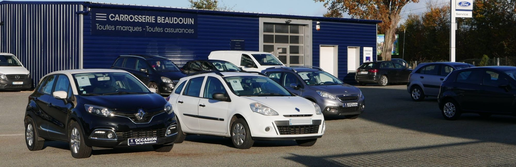 Garage Peugeot à Betton : Garagiste toutes marques
