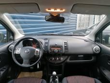 Nissan Note 1.5 DCI 86ch EURO IV LIFE